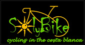 SolyBike.com - cycling in the costa blanca